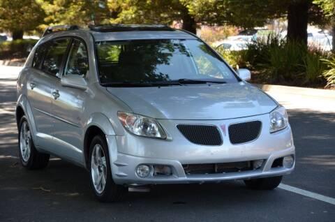 2005 Pontiac Vibe for sale at Brand Motors llc in Belmont CA