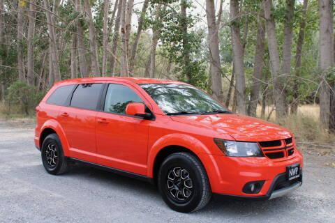 2018 Dodge Journey for sale at Northwest Premier Auto Sales Kennewick in Kennewick WA
