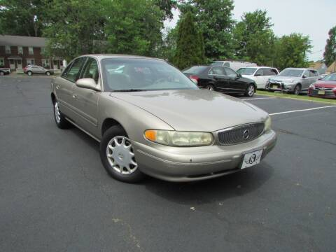 2002 Buick Century for sale at K & S Motors Corp in Linden NJ