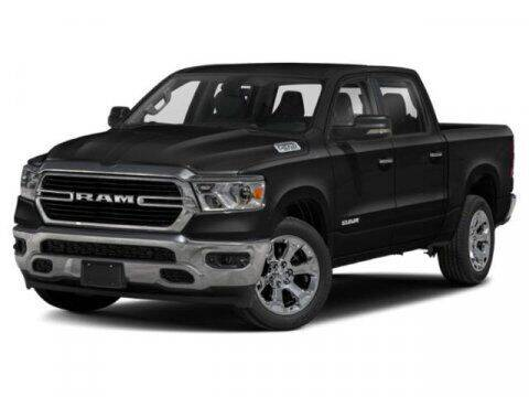 2021 RAM Ram Pickup 1500 for sale at SCOTT EVANS CHRYSLER DODGE in Carrollton GA