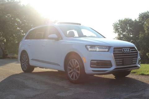 2017 Audi Q7 for sale at Harrison Auto Sales in Irwin PA