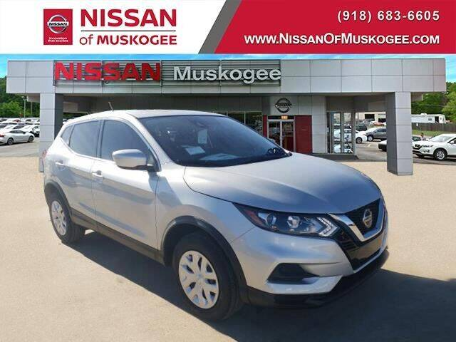 2020 Nissan Rogue Sport for sale in Muskogee, OK