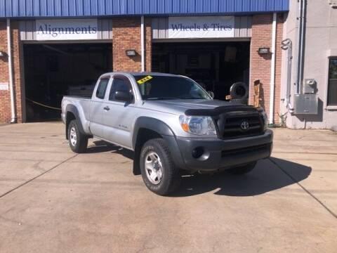 2008 Toyota Tacoma for sale at Wilson Autosports LLC in Fort Walton Beach FL