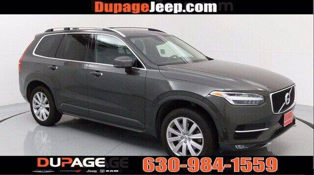 2018 Volvo XC90 for sale in Glendale Heights, IL