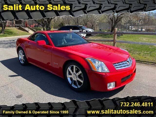 2007 Cadillac XLR for sale in Edison, NJ