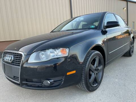 2005 Audi A4 for sale at Prime Auto Sales in Uniontown OH