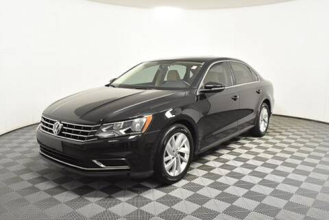 2018 Volkswagen Passat for sale at Southern Auto Solutions - Georgia Car Finder - Southern Auto Solutions-Jim Ellis Volkswagen Atlan in Marietta GA