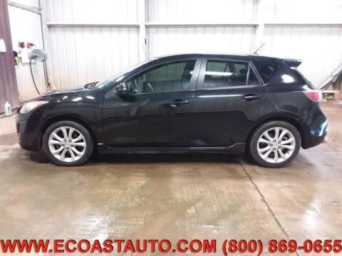 2011 Mazda MAZDA3 for sale at East Coast Auto Source Inc. in Bedford VA