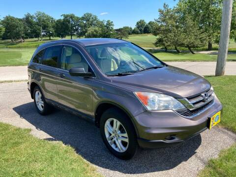 2011 Honda CR-V for sale at Good Value Cars Inc in Norristown PA