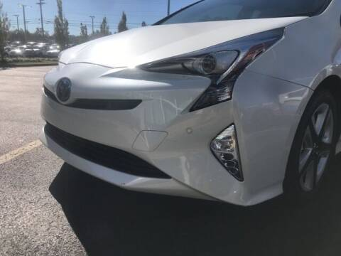 2018 Toyota Prius for sale at Southern Auto Solutions - Georgia Car Finder - Southern Auto Solutions - Lou Sobh Honda in Marietta GA