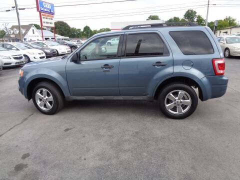 2012 Ford Escape for sale at Cars Unlimited Inc in Lebanon TN