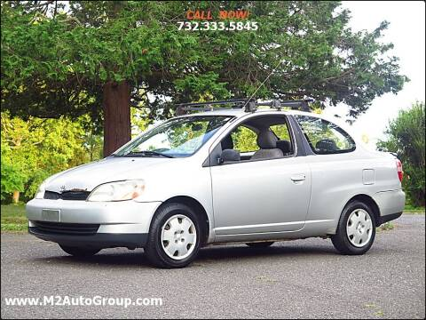 2000 Toyota ECHO for sale at M2 Auto Group Llc. EAST BRUNSWICK in East Brunswick NJ