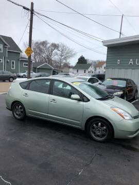 2009 Toyota Prius for sale at SHEFFIELD MOTORS INC in Kenosha WI