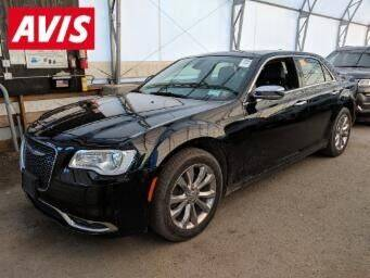 2019 Chrysler 300 for sale at Cj king of car loans/JJ's Best Auto Sales in Troy MI