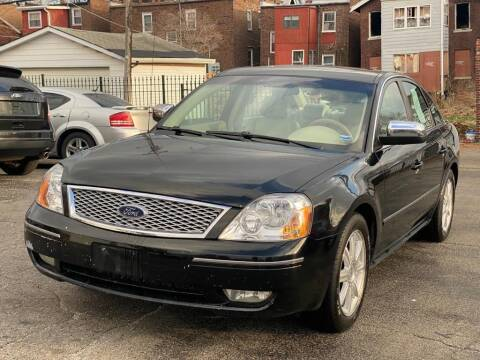 2005 Ford Five Hundred for sale at IMPORT Motors in Saint Louis MO