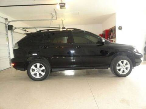 2004 Lexus RX 330 for sale at Bri's Sales, Service, & Imports in Long Beach CA