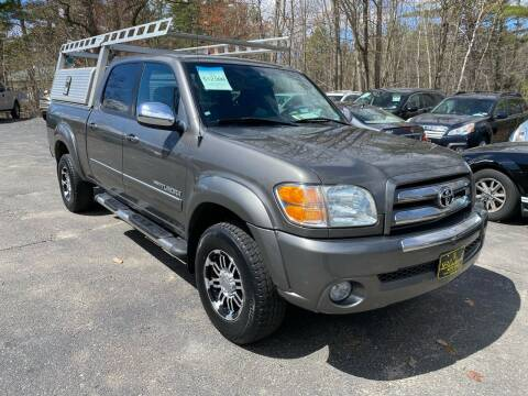 2004 Toyota Tundra for sale at Bladecki Auto LLC in Belmont NH