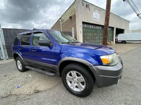 2006 Ford Escape for sale at Illinois Auto Sales in Paterson NJ