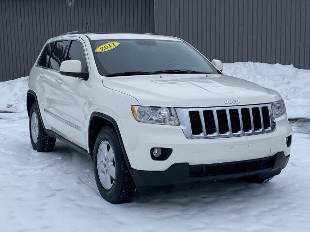 2011 Jeep Grand Cherokee for sale at Bankruptcy Auto Loans Now - powered by Semaj in Brighton MI