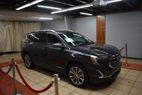 2019 GMC Terrain for sale at Adams Auto Group Inc. in Charlotte NC