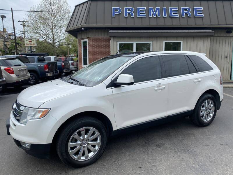 2010 Ford Edge for sale at Premiere Auto Sales in Washington PA