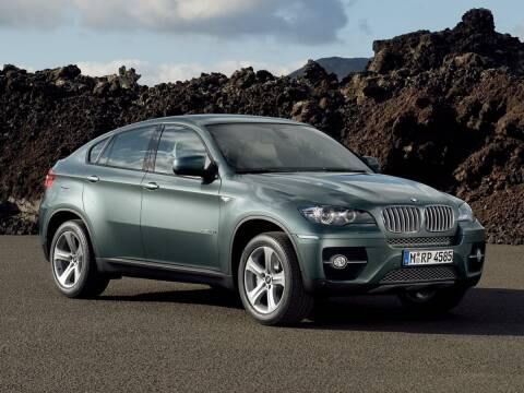 2011 BMW X6 for sale at Hi-Lo Auto Sales in Frederick MD