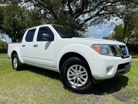 2016 Nissan Frontier for sale at Kaler Auto Sales in Wilton Manors FL