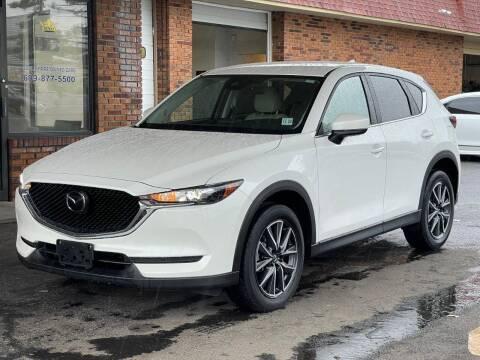 2018 Mazda CX-5 for sale at Nasa Auto Group LLC in Passaic NJ