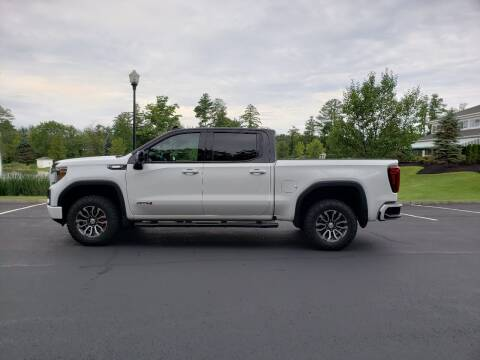 2020 GMC Sierra 1500 for sale at GRS Auto Sales and GRS Recovery in Hampstead NH