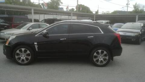 2012 Cadillac SRX for sale at Lewis Used Cars in Elizabethton TN