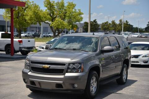 2007 Chevrolet Tahoe for sale at Motor Car Concepts II - Colonial Location in Orlando FL