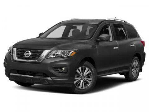 2020 Nissan Pathfinder for sale at Millennium Auto Sales in Kennewick WA