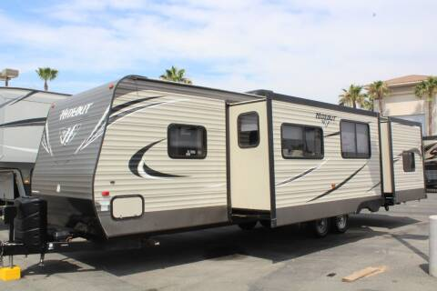2017 Keystone Hideout 31BHDSWE for sale at Rancho Santa Margarita RV in Rancho Santa Margarita CA