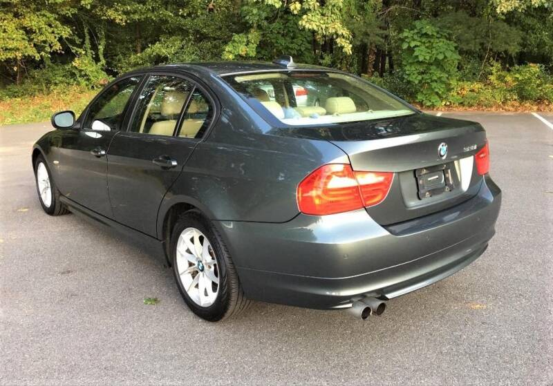 2010 BMW 3 Series AWD 328i xDrive 4dr Sedan SULEV - Acton MA