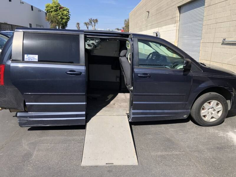 2009 Dodge Grand Caravan for sale at CARS FOR YOU in Lemon Grove CA