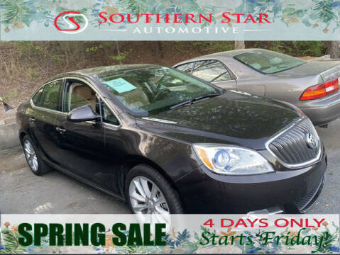 2013 Buick Verano for sale at Southern Star Automotive, Inc. in Duluth GA
