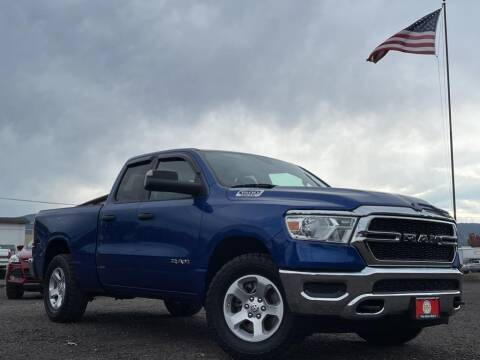 2019 RAM Ram Pickup 1500 for sale at The Other Guys Auto Sales in Island City OR