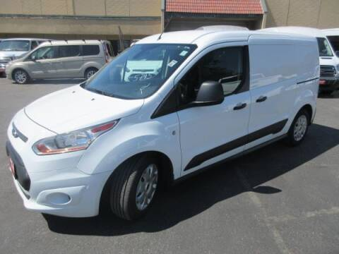 2016 Ford Transit Connect Cargo for sale at Norco Truck Center in Norco CA
