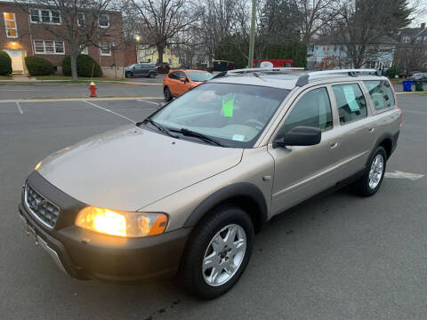 2005 Volvo XC70 for sale at European Motors in West Hartford CT