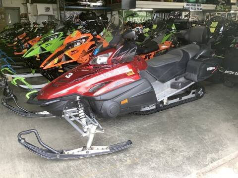 2005 Yamaha RS Venture for sale at Road Track and Trail in Big Bend WI