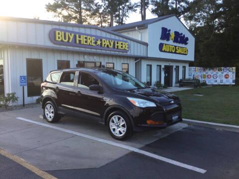 2013 Ford Escape for sale at Bi Rite Auto Sales in Seaford DE