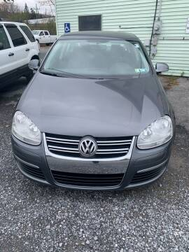 2006 Volkswagen Jetta for sale at Superior Auto Sales in Duncansville PA