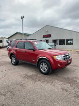 2008 Ford Escape for sale at Broadway Auto Sales in South Sioux City NE
