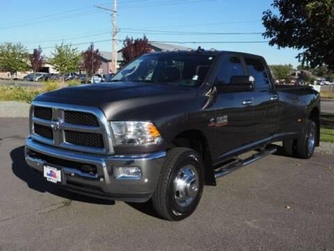 2018 RAM Ram Pickup 3500 for sale at Karmart in Burlington WA