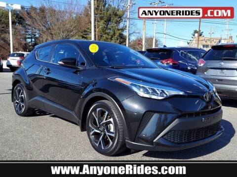 2020 Toyota C-HR for sale at ANYONERIDES.COM in Kingsville MD