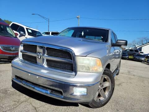 2010 Dodge Ram Pickup 1500 for sale at Philip Motors Inc in Snellville GA