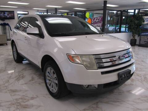 2010 Ford Edge for sale at Dealer One Auto Credit in Oklahoma City OK