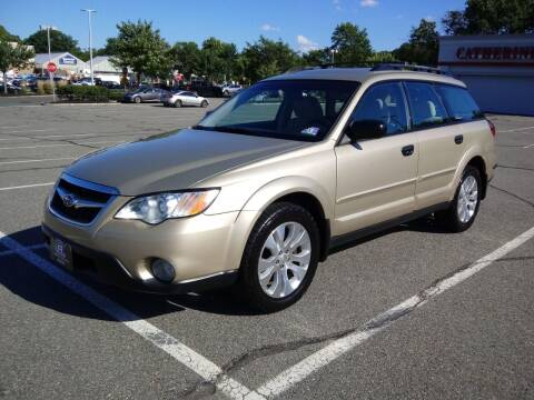 2008 Subaru Outback for sale at B&B Auto LLC in Union NJ