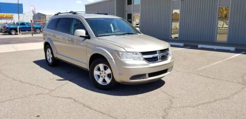 2009 Dodge Journey for sale at EXPRESS AUTO GROUP in Phoenix AZ