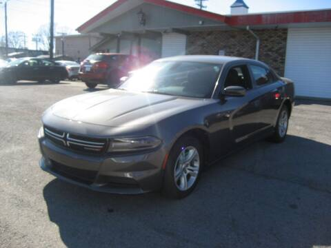 2017 Dodge Charger for sale at Import Auto Connection in Nashville TN